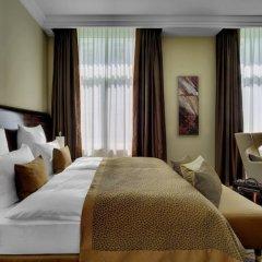 Hotel Atlantic Kempinski Hamburg 5* Стандартный номер разные типы кроватей фото 2