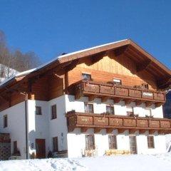 Отель Appartements Hartlbauer Австрия, Гастайнерталь - отзывы, цены и фото номеров - забронировать отель Appartements Hartlbauer онлайн вид на фасад