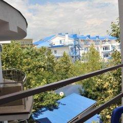 Гостиница Островок балкон фото 2