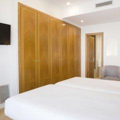 Отель Apartahotel Albufera комната для гостей фото 15
