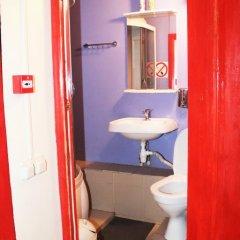 Гостиница Хостелы Рус - Звездный Бульвар ванная фото 2