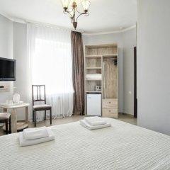 Гостиница Родос комната для гостей фото 5