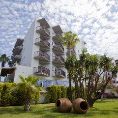Отель FERGUS Bermudas спортивное сооружение