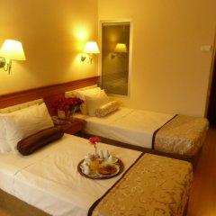 Отель Prestige 3* Стандартный номер фото 6