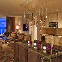 Отель The St. Regis Bal Harbour Resort комната для гостей фото 5