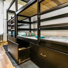 Хостел Хогвардс Кровать в женском общем номере с двухъярусной кроватью фото 4