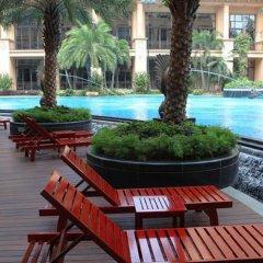Отель Chateau Star River Guangzhou Peninsula бассейн фото 2
