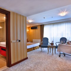 Hotel Mosaic сауна