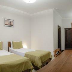 Гостиница Южный 3* Стандартный номер с двуспальной кроватью фото 3