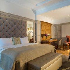 Гостиница Метрополь 5* Номер Делюкс с различными типами кроватей
