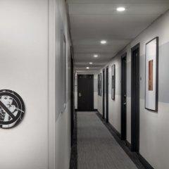 Отель Paramount Times Square 4* Улучшенный номер с различными типами кроватей фото 4