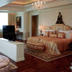 Отель Palazzo Versace Dubai 5* Президентский люкс с различными типами кроватей
