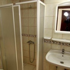 Kleopatra Bebek Hotel ванная