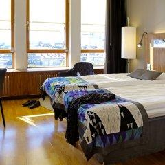 Отель Scandic Norra Bantorget Швеция, Стокгольм - 2 отзыва об отеле, цены и фото номеров - забронировать отель Scandic Norra Bantorget онлайн комната для гостей
