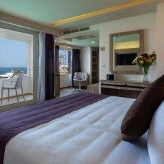 Отель Albatros Citadel Resort 5* Стандартный номер с различными типами кроватей фото 3