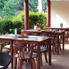 Отель Avila Resort питание