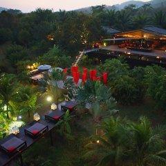 Отель The Xian Villa Phuket