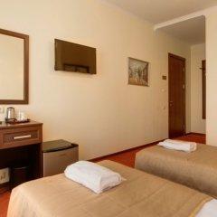 Мини-отель Соло на Большом Проспекте 3* Номер Комфорт с различными типами кроватей фото 2