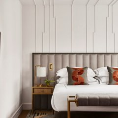 Gran Hotel Inglés комната для гостей фото 5