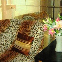 Mini Hotel Bambuk na Smolenskoy Москва сауна