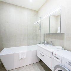 Апарт-Отель Docklands 4* Апартаменты фото 11