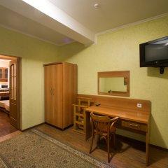Гостиница Гала-Готель удобства в номере фото 2