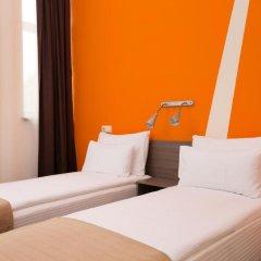 Гостиница Станция L1 Стандартный номер с различными типами кроватей фото 2