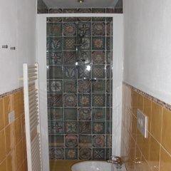 Отель GIAMAICA Римини ванная фото 3
