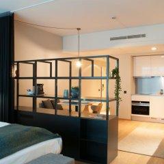 Отель PREMIER SUITES PLUS Antwerp 3* Представительский номер с различными типами кроватей фото 2