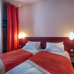 Отель B Paris Boulogne Булонь-Бийанкур комната для гостей фото 8
