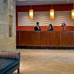 Отель Residence Inn Washinton, Dc/Capitol Вашингтон интерьер отеля