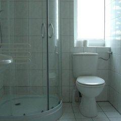 Отель Pension Peck Вена ванная