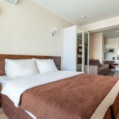 Отель Престиж 4* Улучшенные апартаменты фото 4