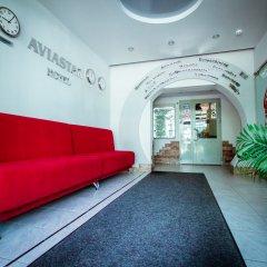Гостиница Авиастар интерьер отеля