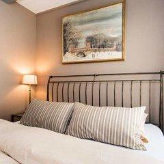 Отель Central Guest Rooms Нидерланды, Амстердам - отзывы, цены и фото номеров - забронировать отель Central Guest Rooms онлайн комната для гостей фото 3