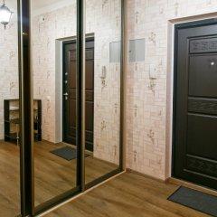 Апартаменты Иркутские Берега Апартаменты с двуспальной кроватью фото 14
