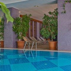 Grand Pasa Hotel - All Inclusive бассейн фото 2