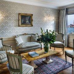 Отель Luna Baglioni 5* Люкс фото 12