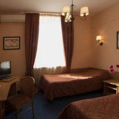 Гостиница Турист 3* Номер Комфорт фото 4