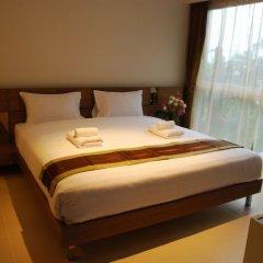 Отель I Am Residence 3* Люкс с различными типами кроватей
