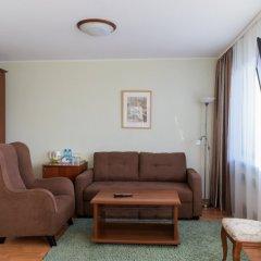 Отель Карелия & СПА 4* Полулюкс фото 5