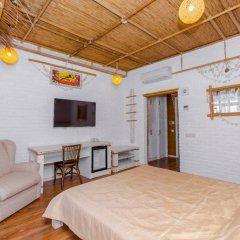 Ресторанно-Гостиничный Комплекс La Grace Номер Комфорт с различными типами кроватей фото 2