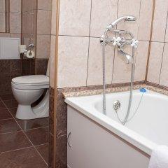 Гостиница Московская Застава ванная фото 3