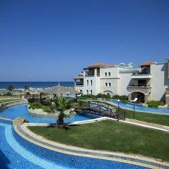 Отель Atlantica Sensatori Resort Crete бассейн фото 2