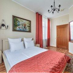 Гостиница Экипаж 2* Стандартный номер с различными типами кроватей фото 4