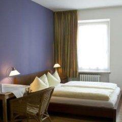 Отель Pension/Guesthouse am Hauptbahnhof комната для гостей фото 2