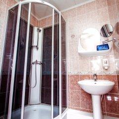 Гостиница Авиастар 3* Улучшенная студия с различными типами кроватей фото 14