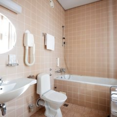 Мини-Отель СПбВергаз 3* Полулюкс с различными типами кроватей фото 19
