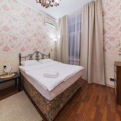 Гостиница KvartiraSvobodna Tverskaya комната для гостей фото 8