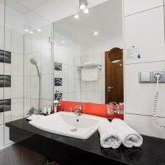 Отель Silenzio 4* Стандартный номер с различными типами кроватей фото 5